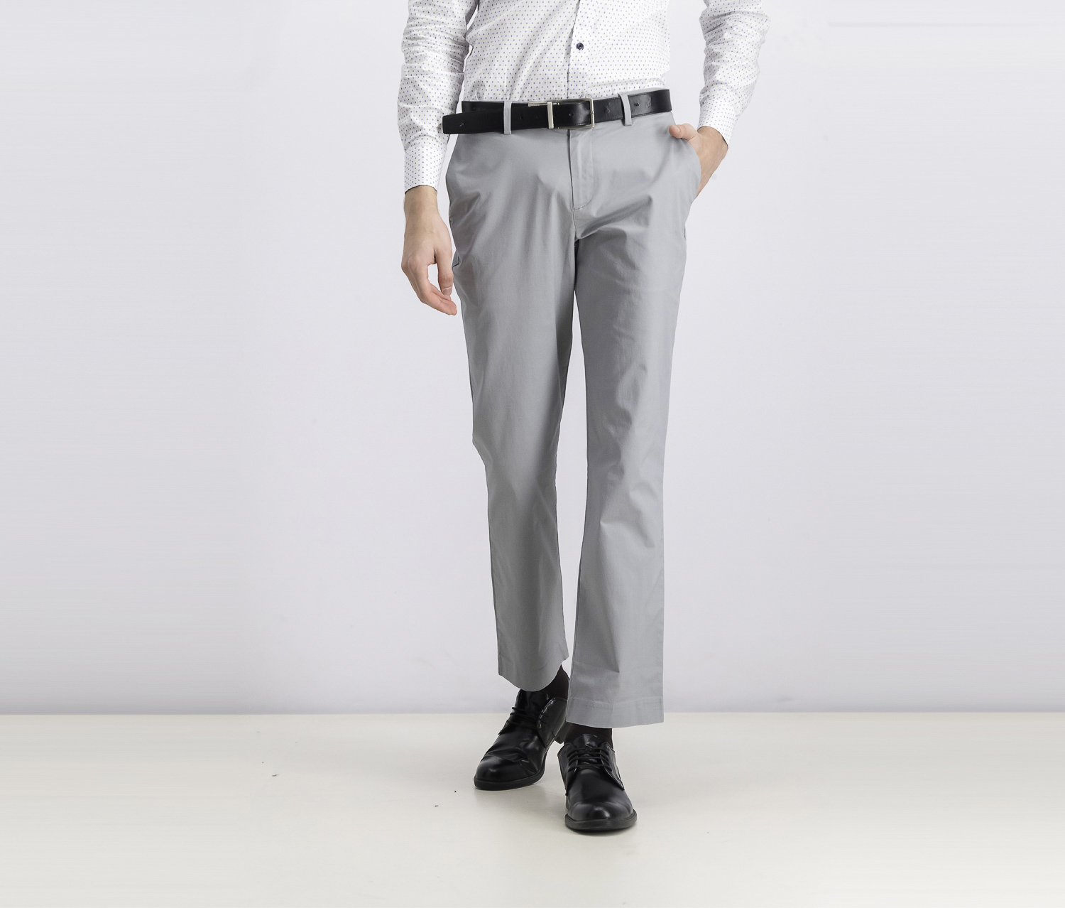 Men's Refined Stretch Chino Pants, Griffin
