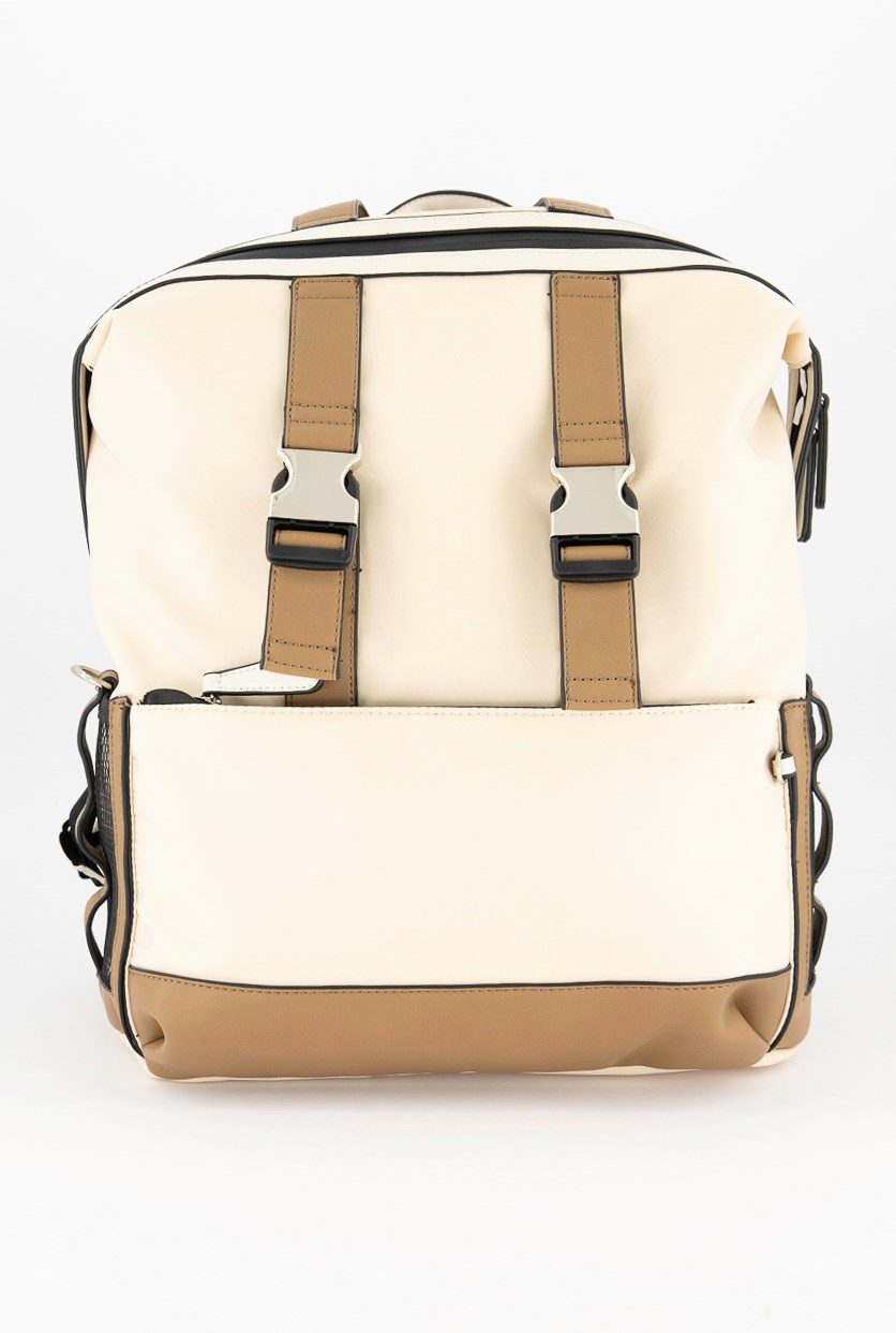 Women's Backpack, Natural