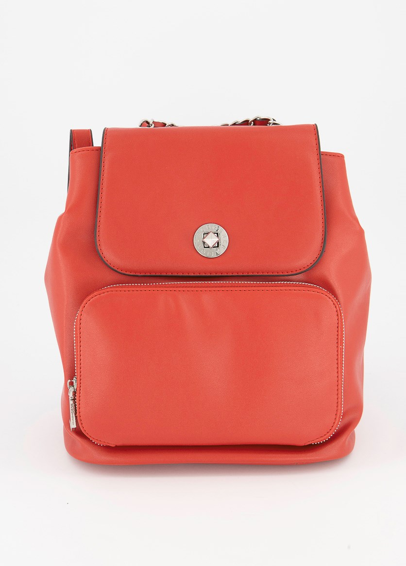 Women's Dinah Backpack, Red
