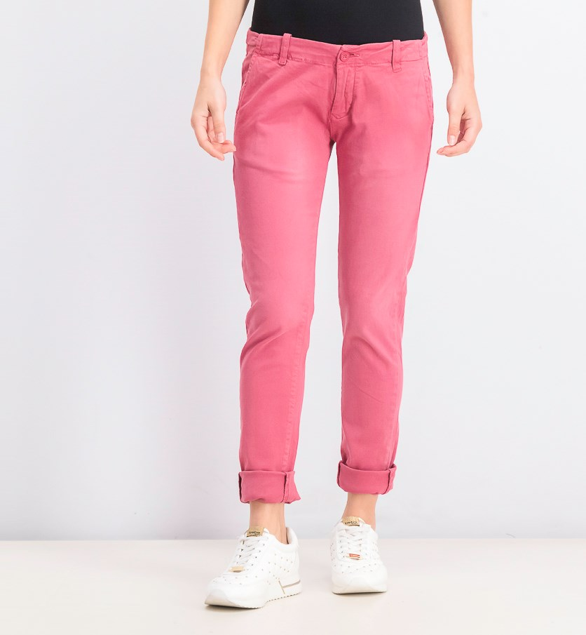Women's Tokyo Limited Edition Pants, Soft Pink