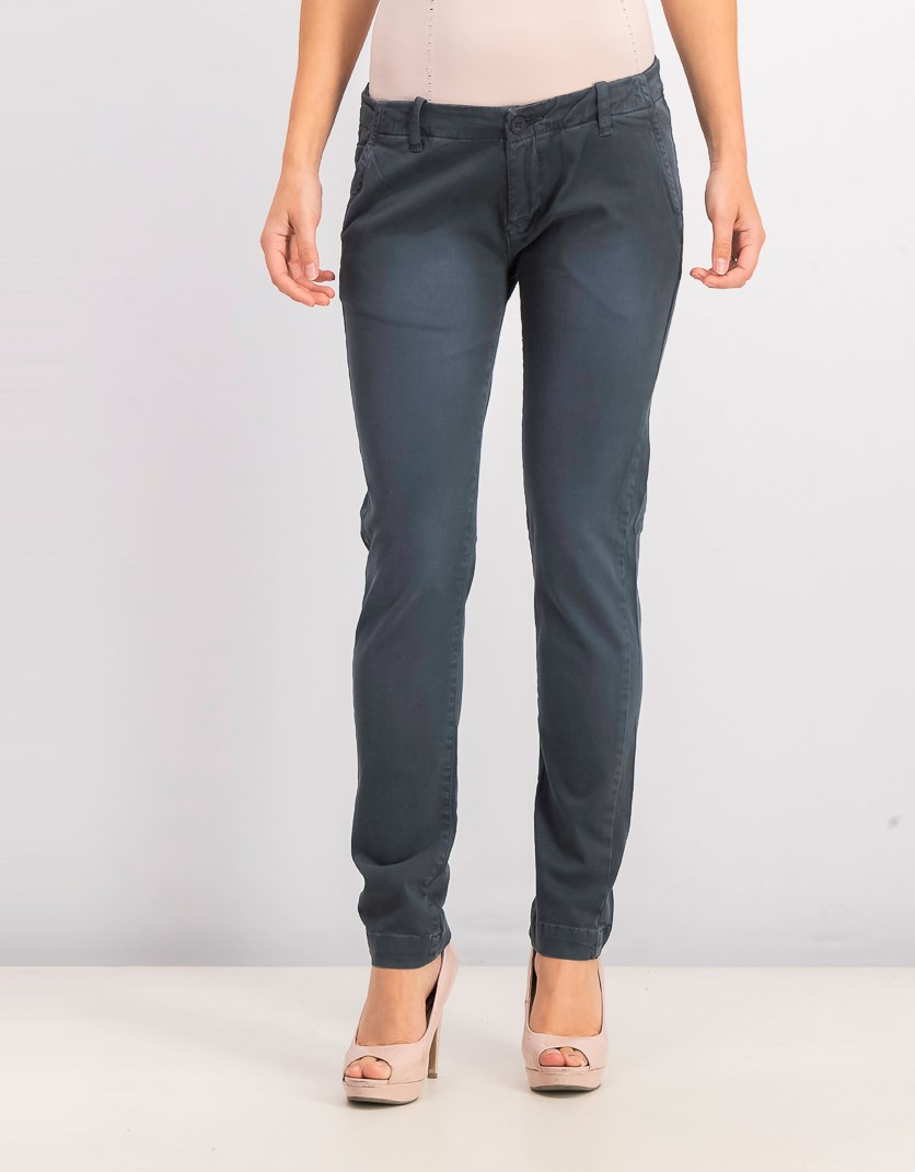 Women's Tokyo Limited Edition Pants, Soft Blue Grey