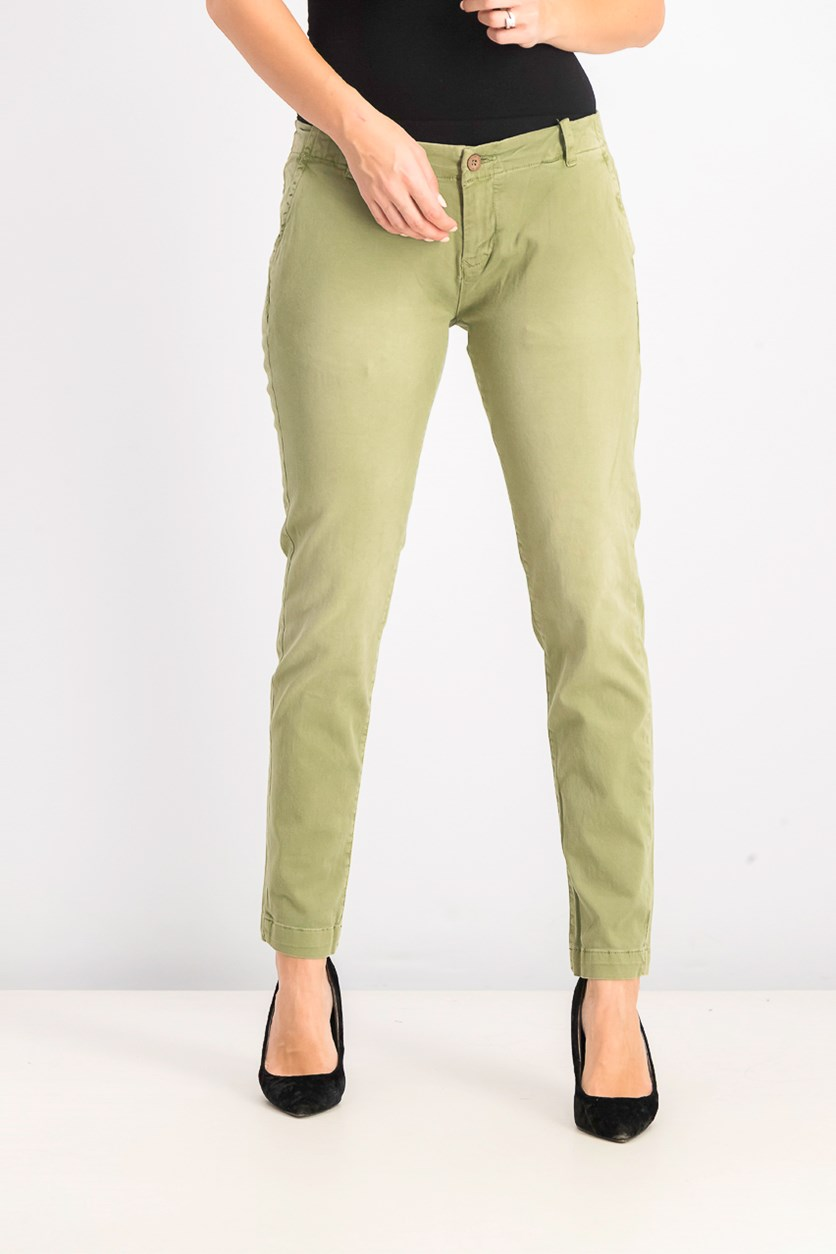 Women's Tokyo Limited Edition Pants, Soft Moss