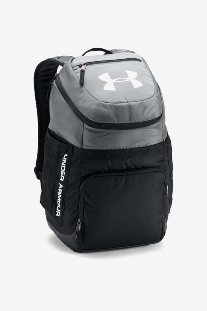 Men's Undeniable Backpack, Black/Grey