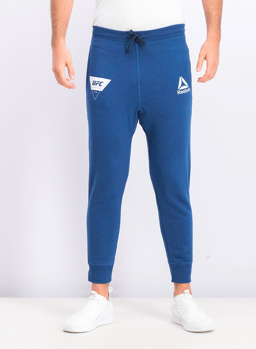 Men's UFC FG Jogger Pants, Blue