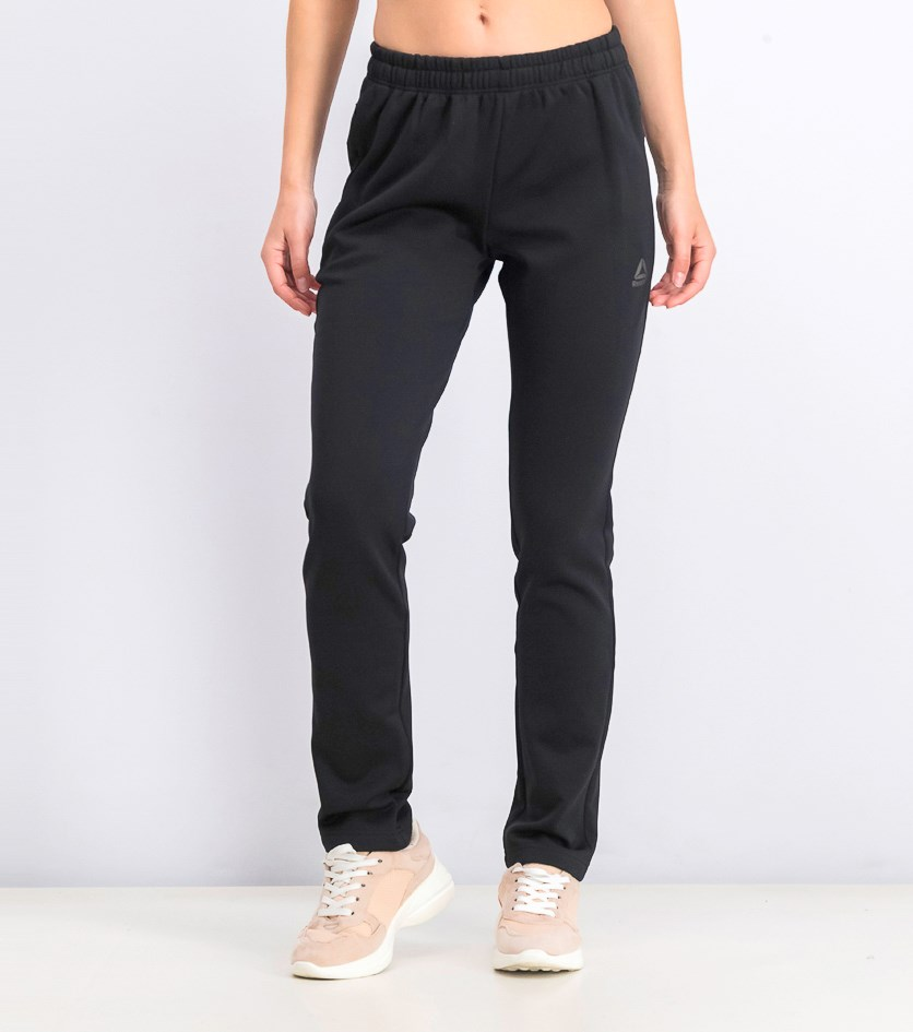 Women's  Slim Winter Hybrid Pants, Black