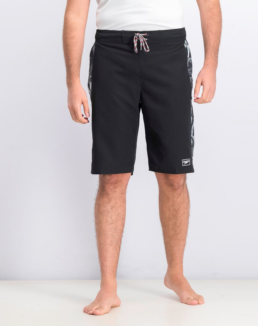 Men's Sunrise Short, Black