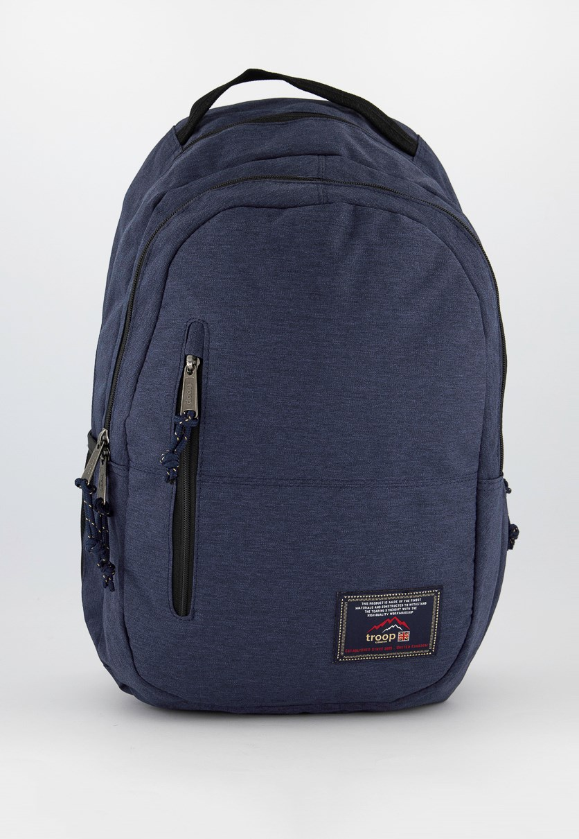 Men's Collection Backpack, Navy