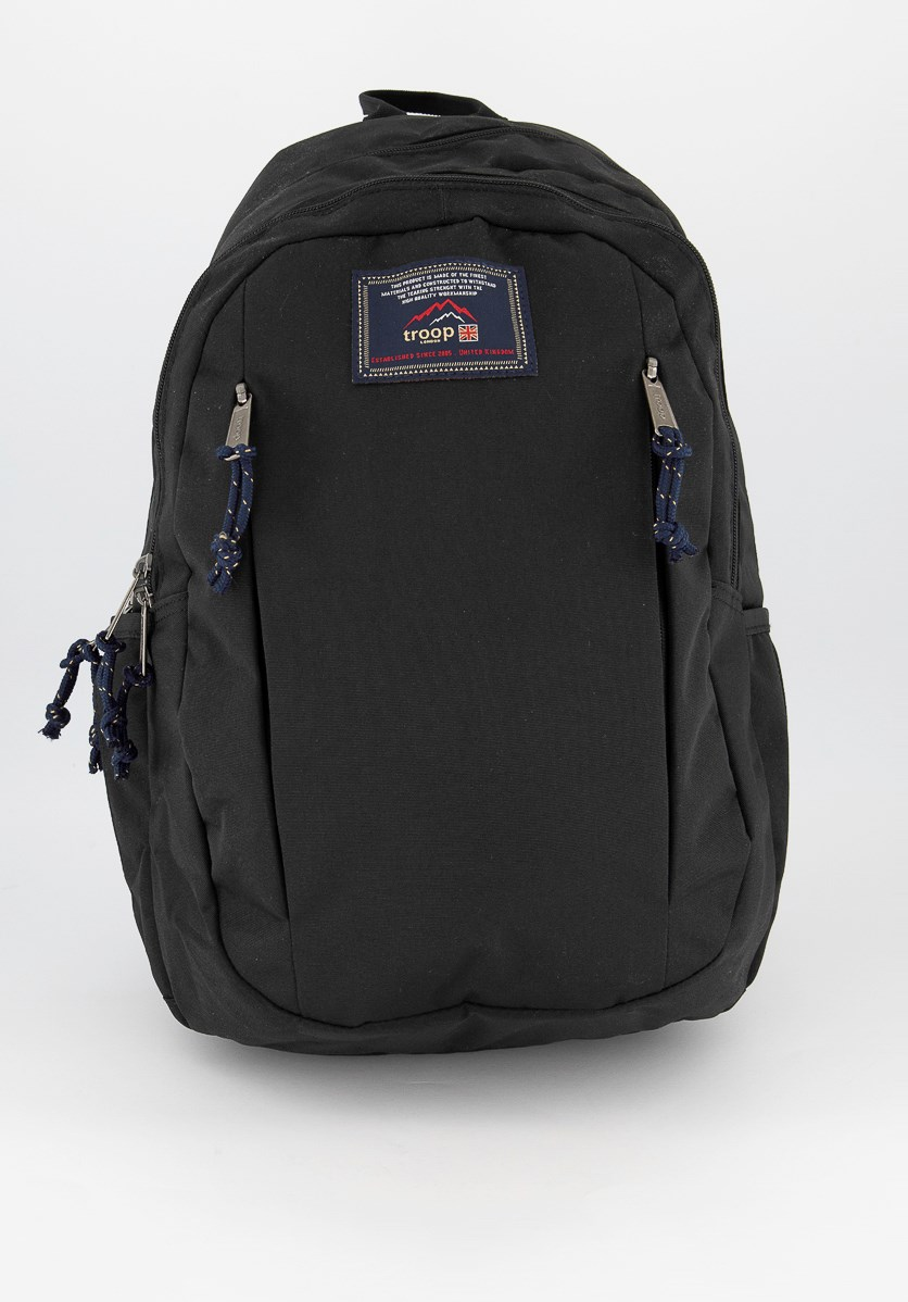 Men's Collection Backpack, Black