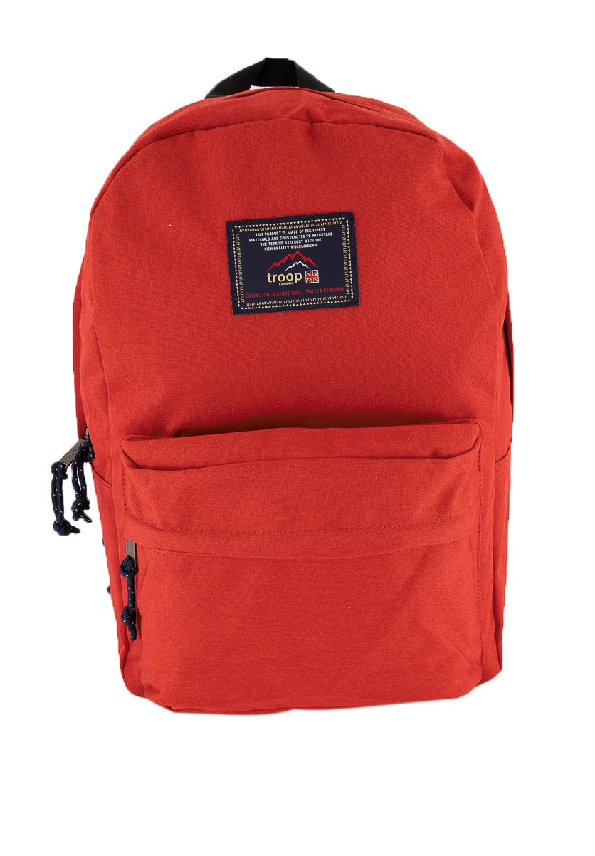 Men's Collection Backpack, Red