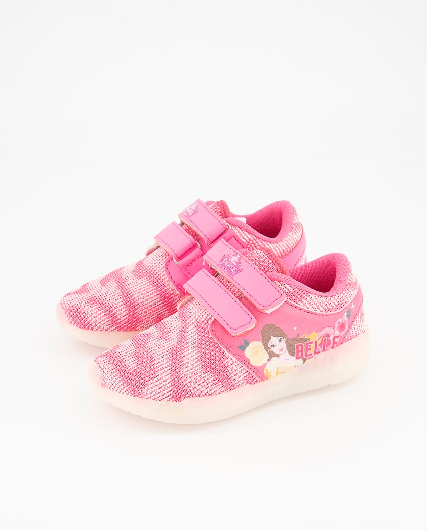 Kid's Girl Princess Shoes, Pink
