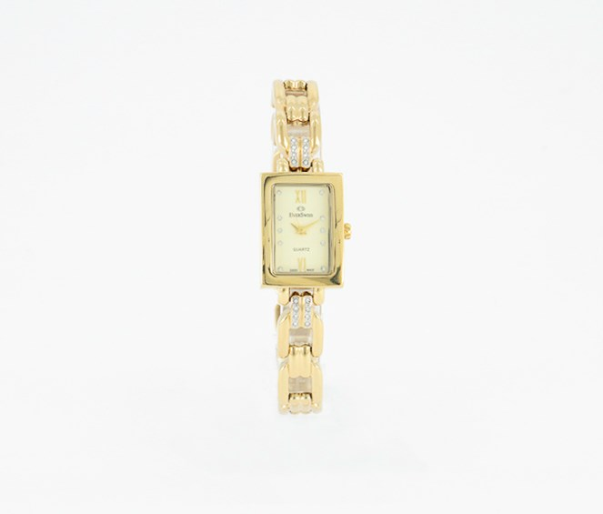 Women's 2782-LGC Analog Watches, Gold