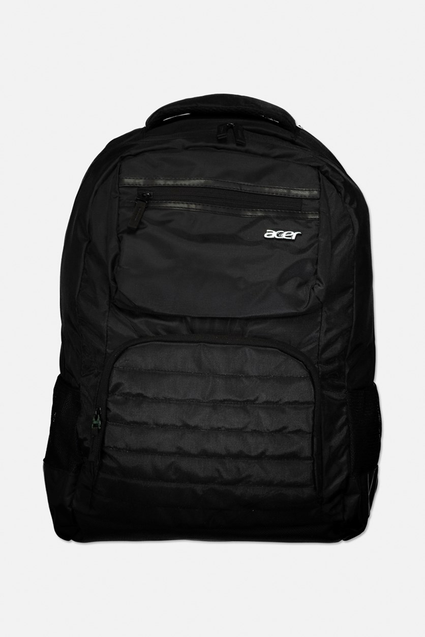 Men's Laptop Bag Pack, Black
