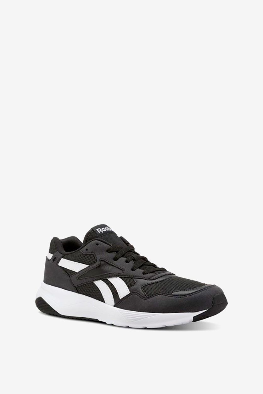 Men's Royal Dashonic Sneaker Shoes, Black/White