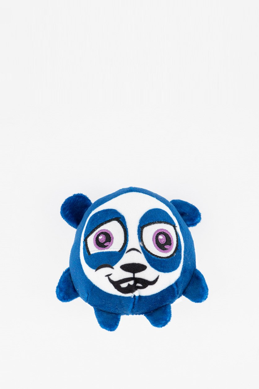 Flying Plush With Sound Effect, Blue/White
