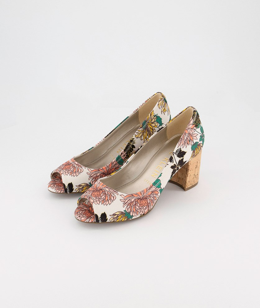 Women's Meredith Pumps, Floral