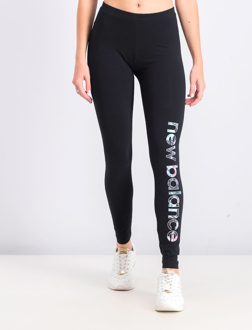Women's In Bloom Leggings, Black