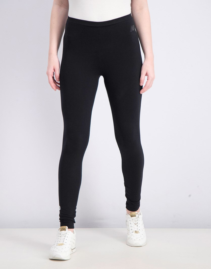 Women's Leggings, Black