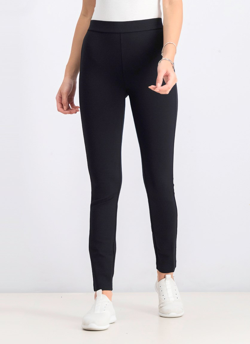 Women's Anyday Pants, Black