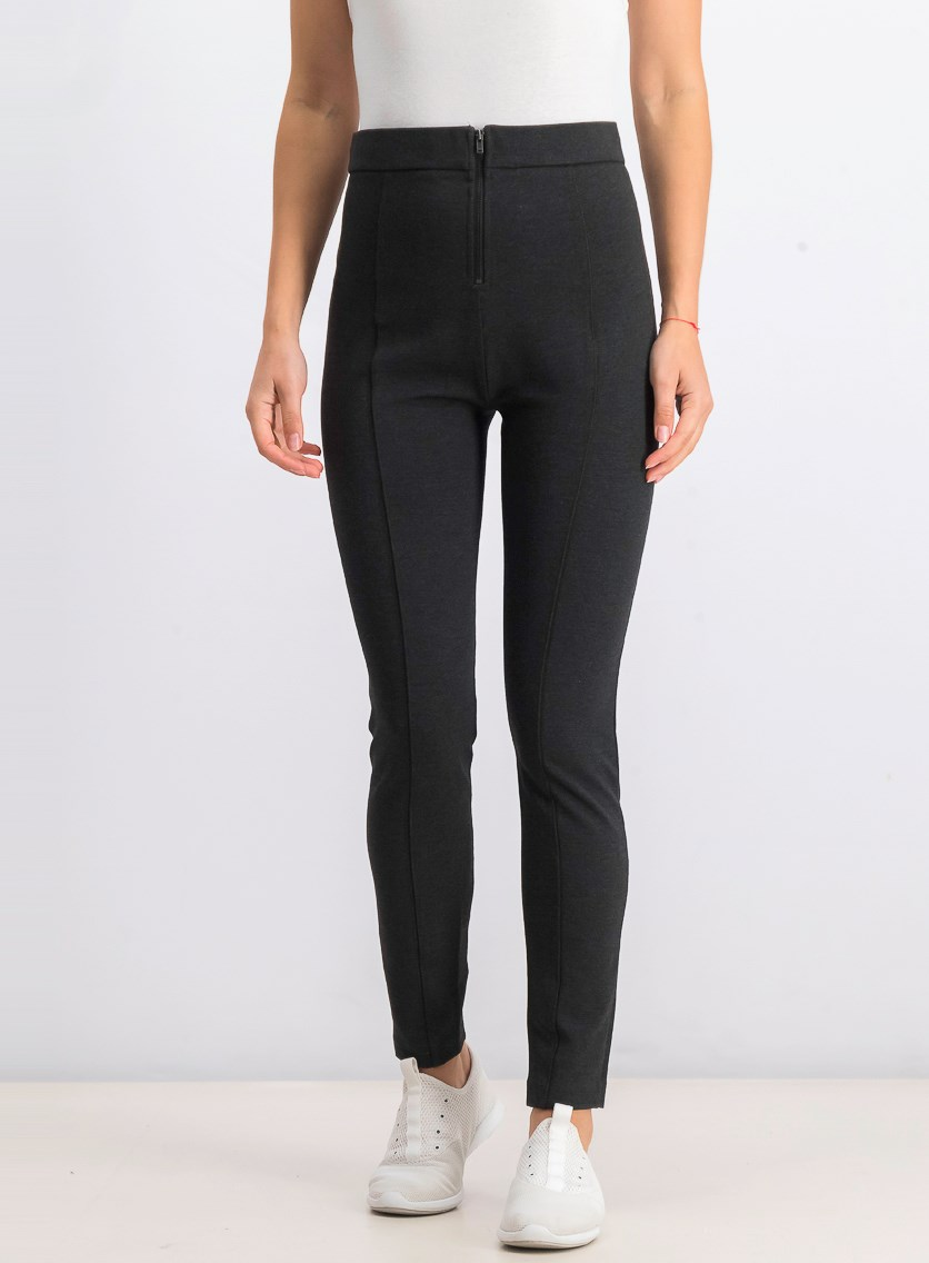 Women's Anyday Pants, Charcoal