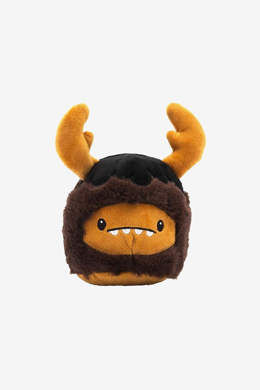 Scentilicious Plush, Black/Brown