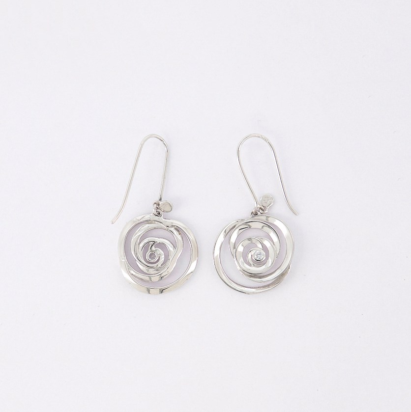 Women's Fashion Jewellery, Silver