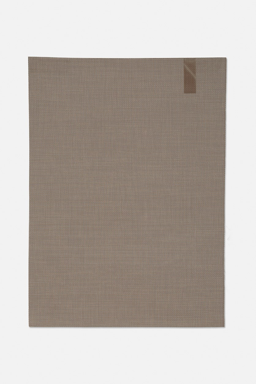 Place Mat Mono, Taupe