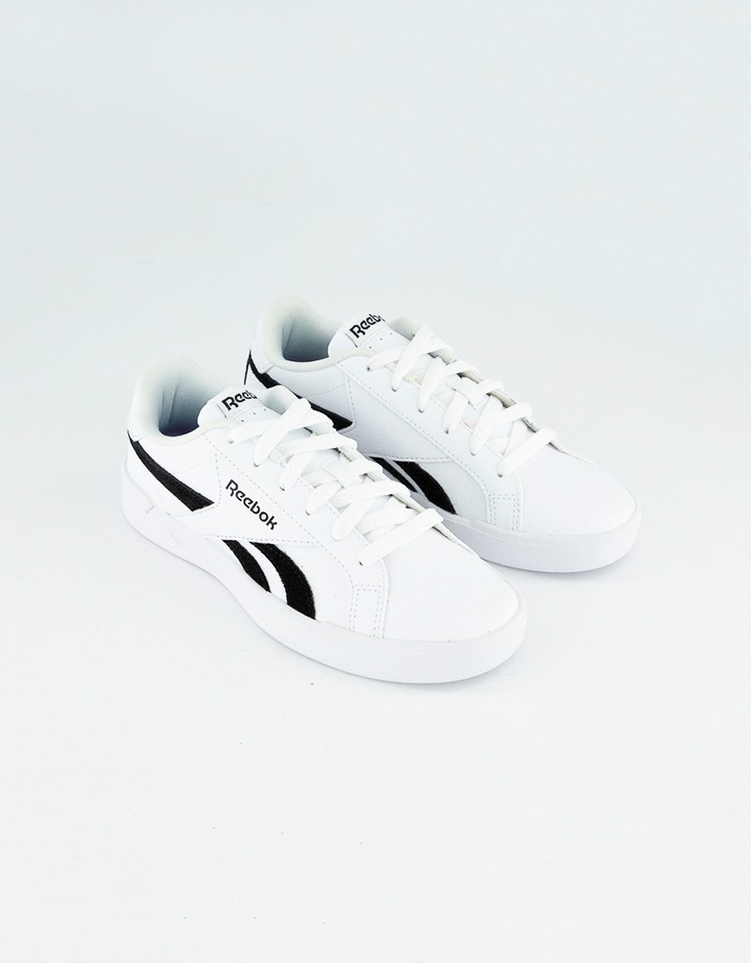 Royal Complete 3 Low Top Sneakers, White