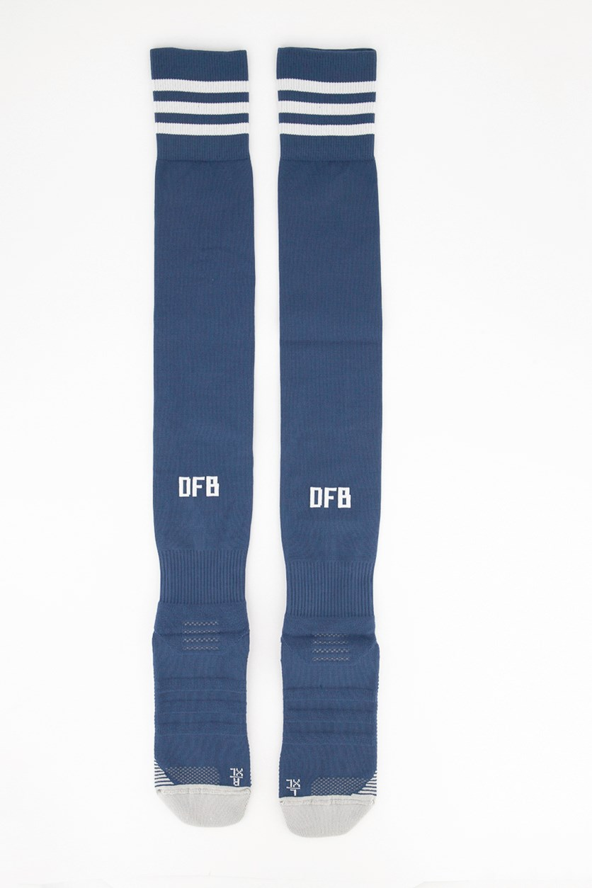 Men's Goalkeeper Socks, Navy