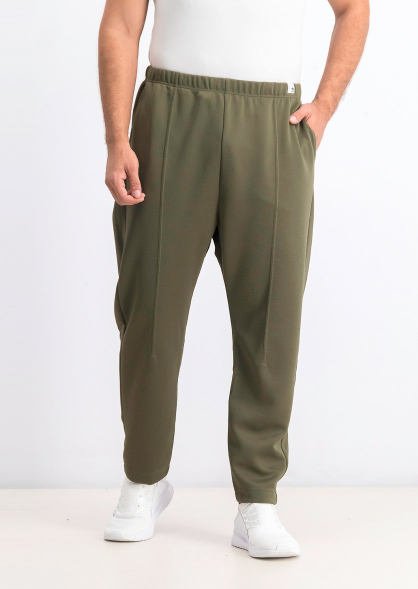 Men's X By O Track Pants, Olive