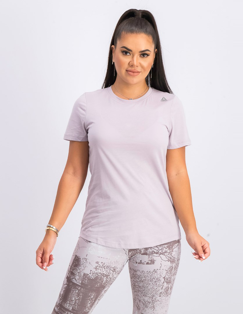 Women's Training Essentials Tee, Purple