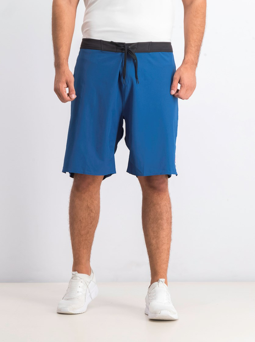 Men's Epic Cordlock Short, Bunblue