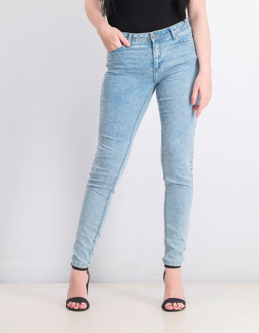 Women's Skinny Jeans, Denim