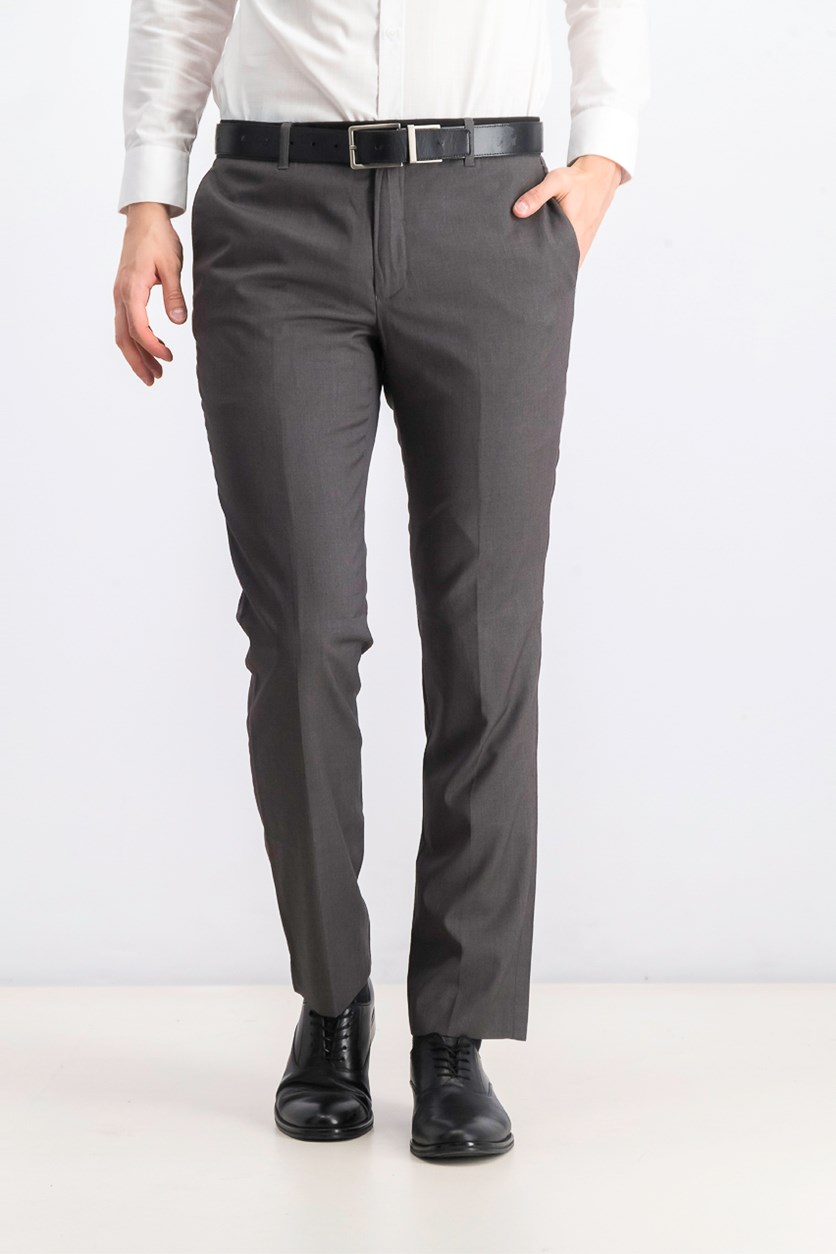 Men's Ben Doff Pants, Grey