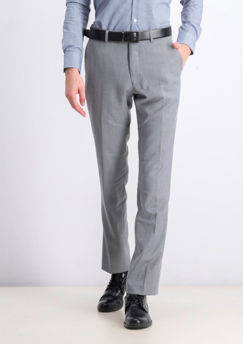 Men's Marquee Pant, Silver