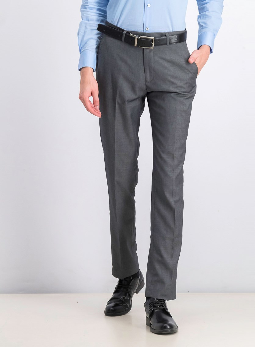 Men's Melrose Pants, Pewter