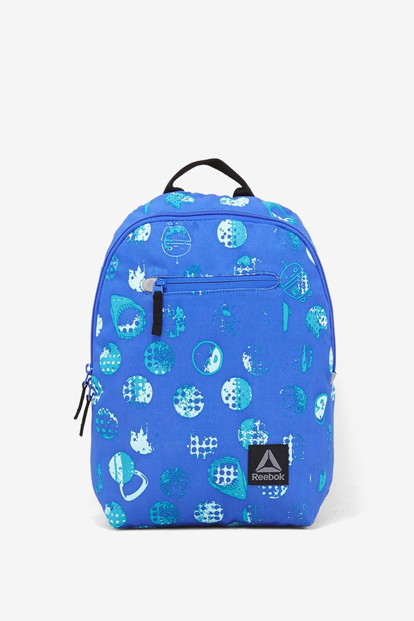 Kids U Small Graphic Backpack, Blue