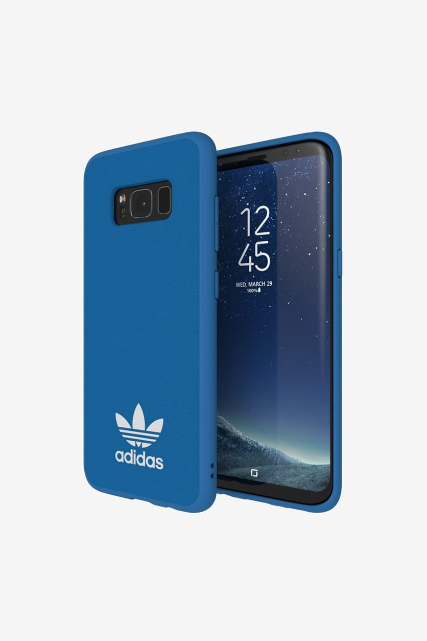 Originals TPU Moulded Case for Galaxy S8, Blue