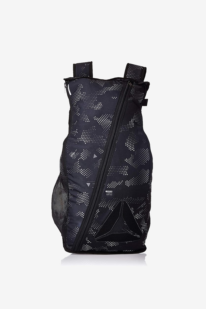 Sport And Outdoor Backpacks, Black