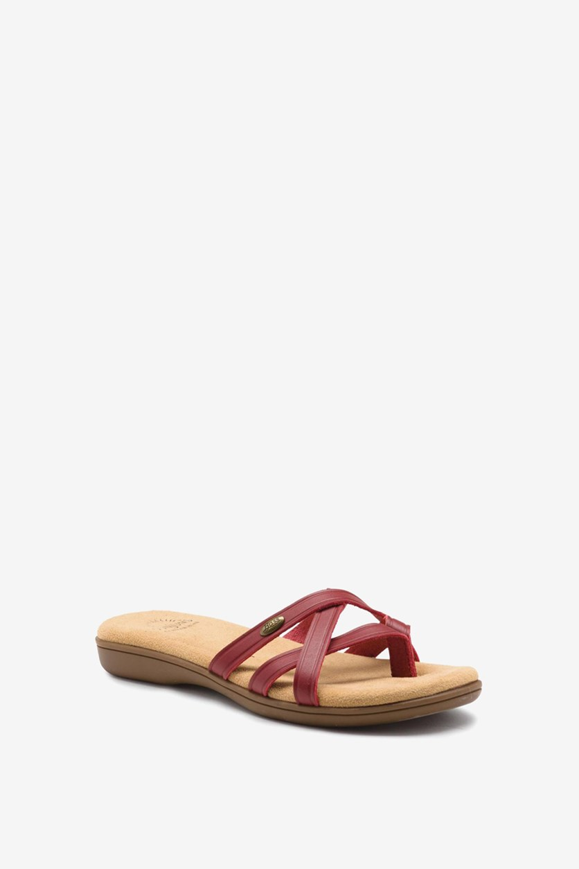 Women's Sharon Sandal, Spice