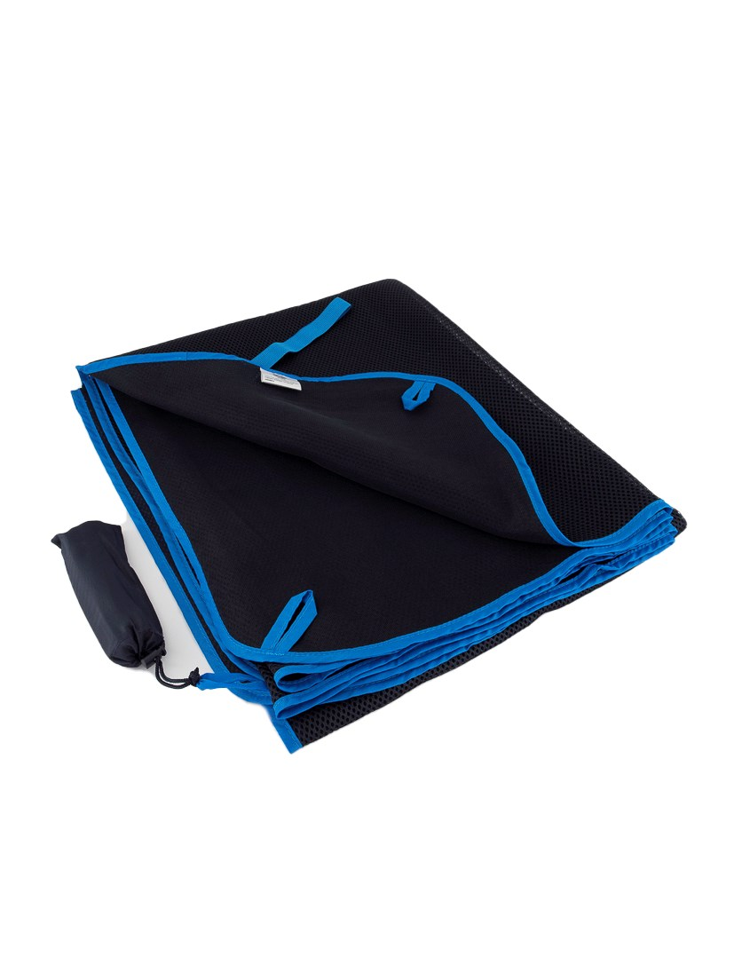 Sand Free Beach Blanket, Navy