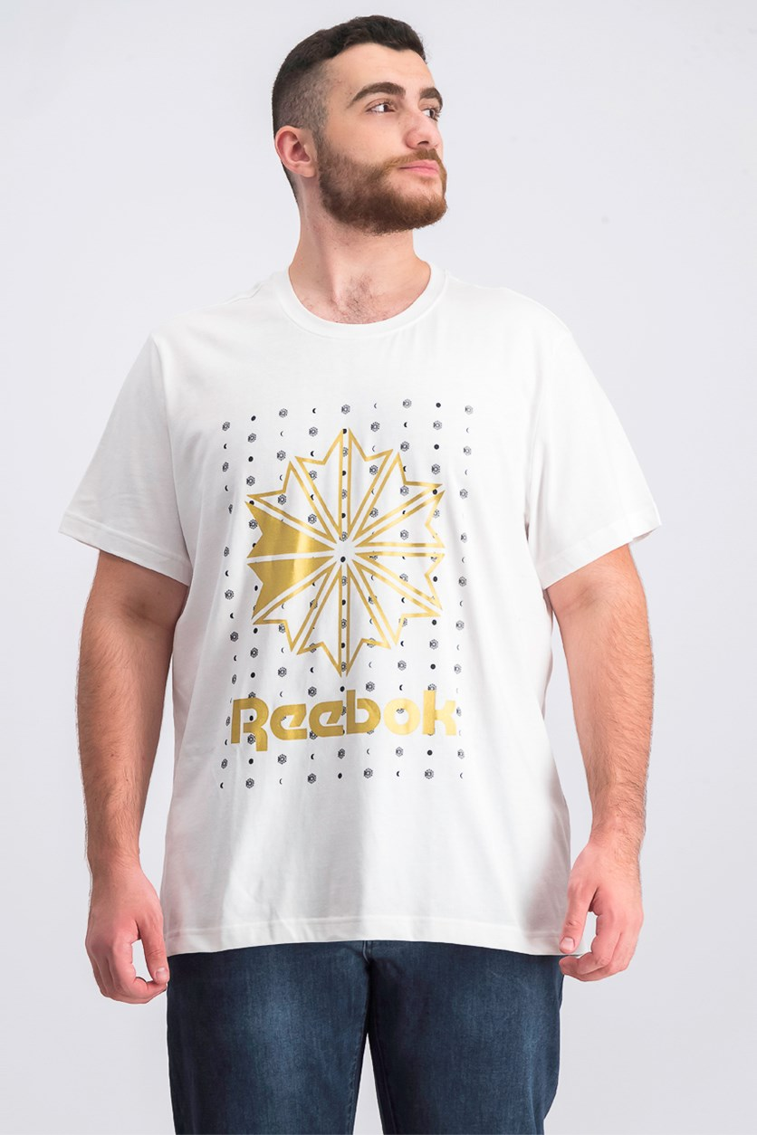 Men's Ramadan Graphic Tee, White