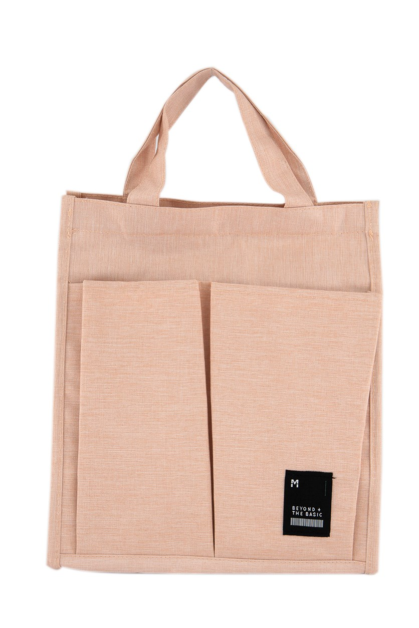 Lunch Bag, Blush