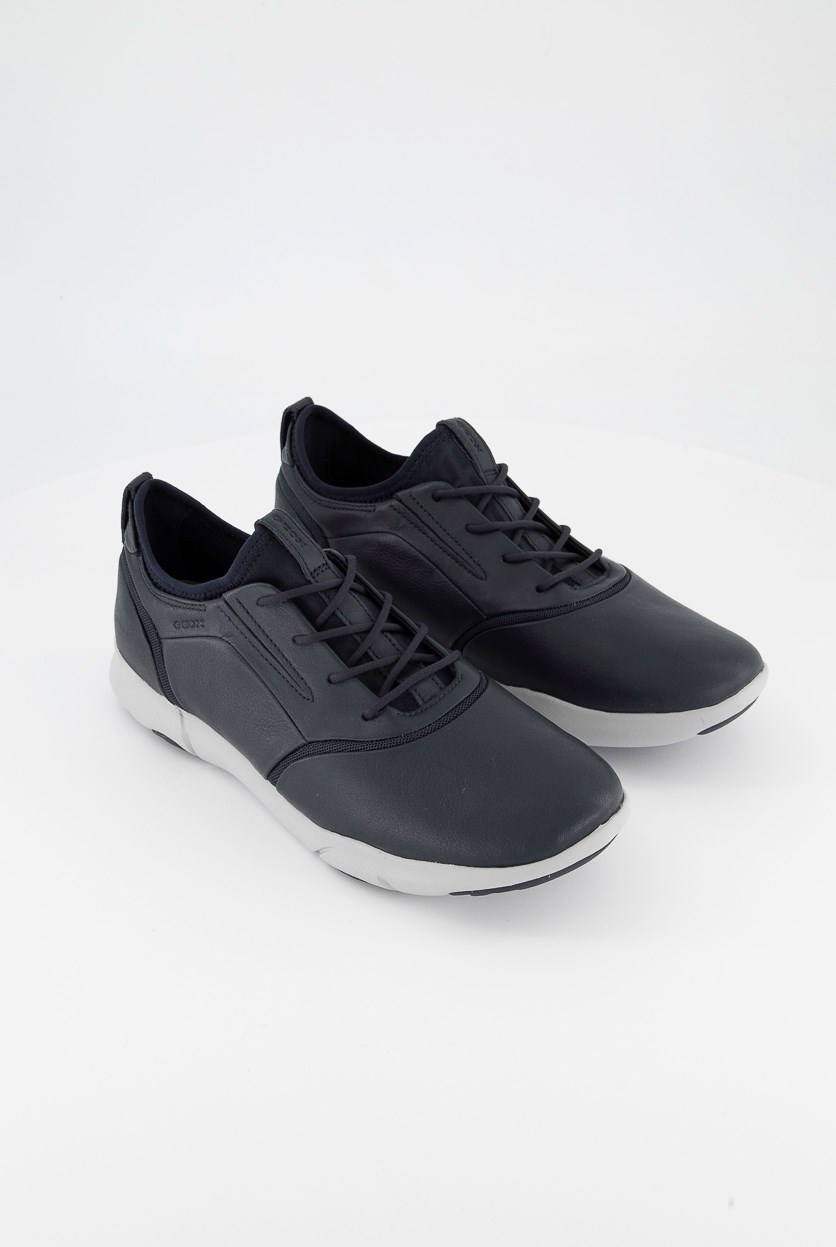 Men's Nebula Casual Shoes, Navy