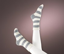 Women's Soft socks, Anti-slip