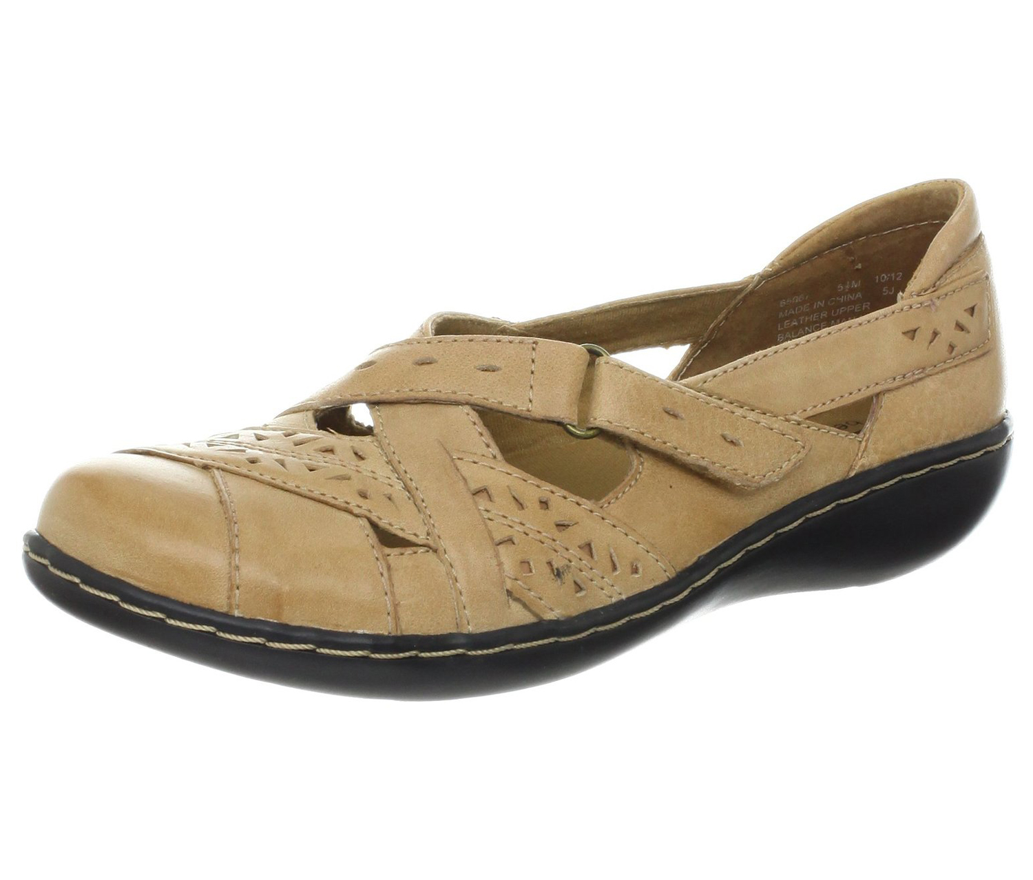 s ashland rivers shoe beige brands for less
