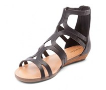 Madden Girl Women's Dare Sandals, Black