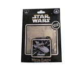 Metal Earth Landspeeder Disney Park Exclusive, Silver