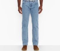 Levi's 501 Red Tab Jeans, Stone Wash