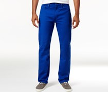 Levis 513 Slim Straight Fit Jeans, Sodalite Blue