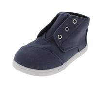 Toms Baby Boys Paseo Casual Shoes Sneakers, Mid Navy